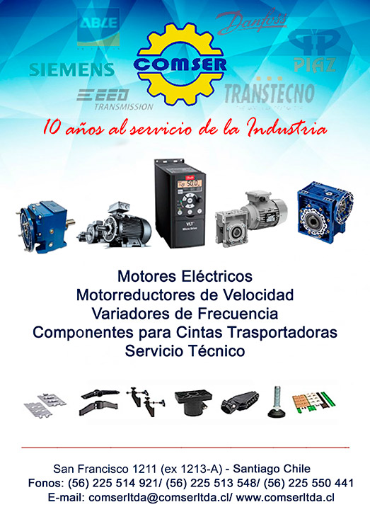 Cena Anual de la industria Electrica, Electronica y automatizacion.